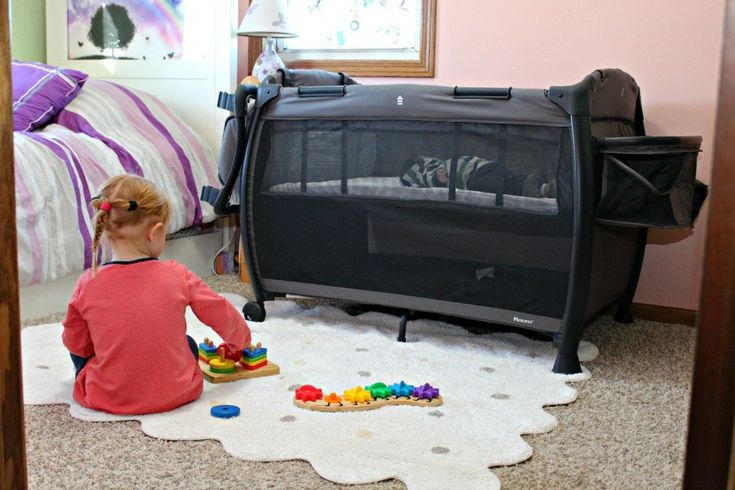Frequently Asked Questions That Foster Parents Hear + Joovy Room Review