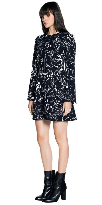 CUE - Baby Floral Dress