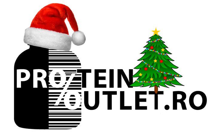 Fata Protein Outlet de sarbatori :)