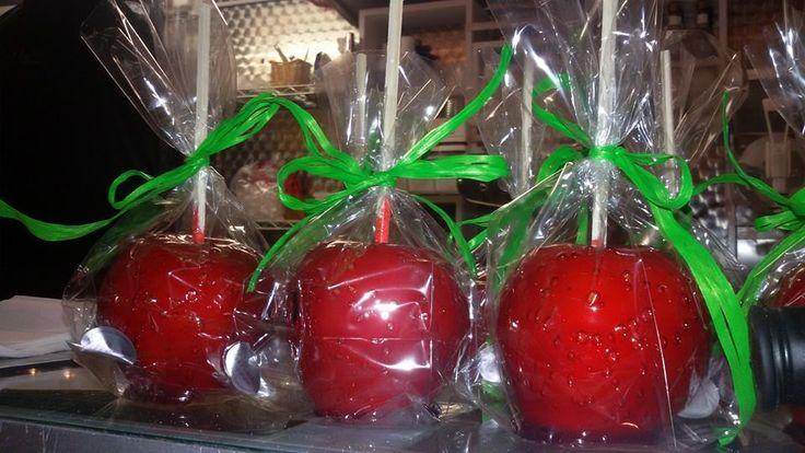 le mele di simocakedesigner.it #dolci