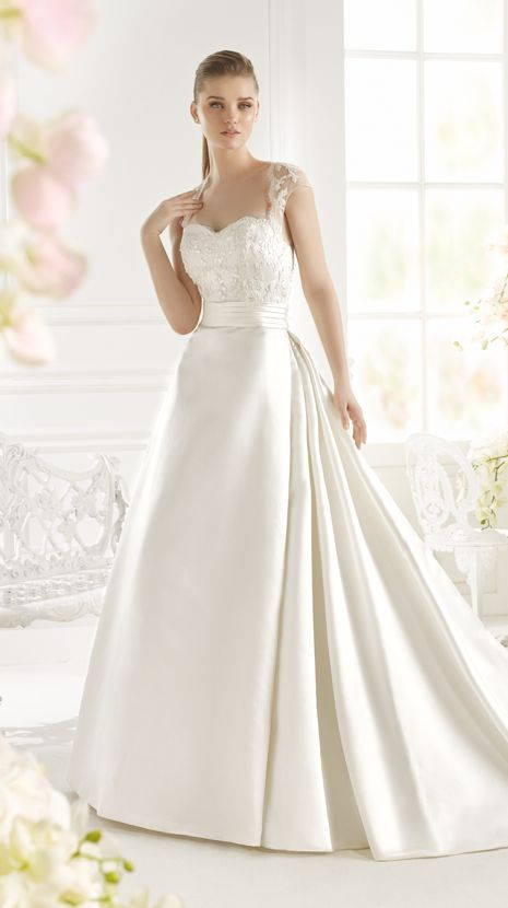 PAYNE | Bridal Gowns | 2015 Collection | Avenue Diagonal