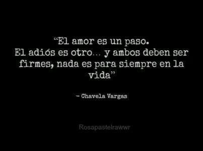 Chabela Vargas