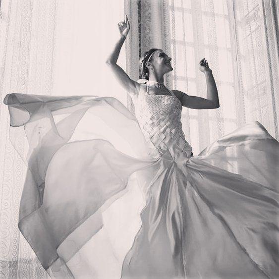 #fashion#brides#handmade#couture#madetomeasure#moda#ivory#organdis#duchesse#chic#luxury#picoftheday#sardinia#madeinitaly#instafashion#laboratoriostilistico#trend#