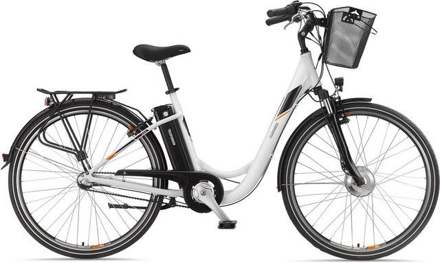 Telefunken E Bike Rc746 Multitalent 3 Gang Shimano Nexus Schaltwerk Nabenschaltung Frontmotor 250 W Online Kaufen Fahrrad Fahrradkorb Und Schalter