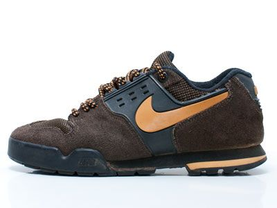 WORN TO BE WILD » Nike Son of Lava Dome