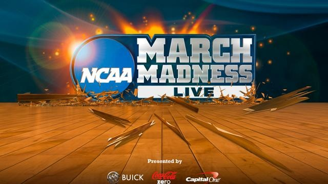 March Madness Live now available online. Watch the madness game by game! Presented by: Buick, Coca-Cola zero, and Capital One.