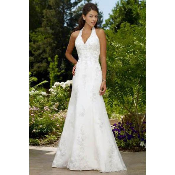 9 best images about wedding dresses on pinterest organza for Best wedding dresses for beach weddings