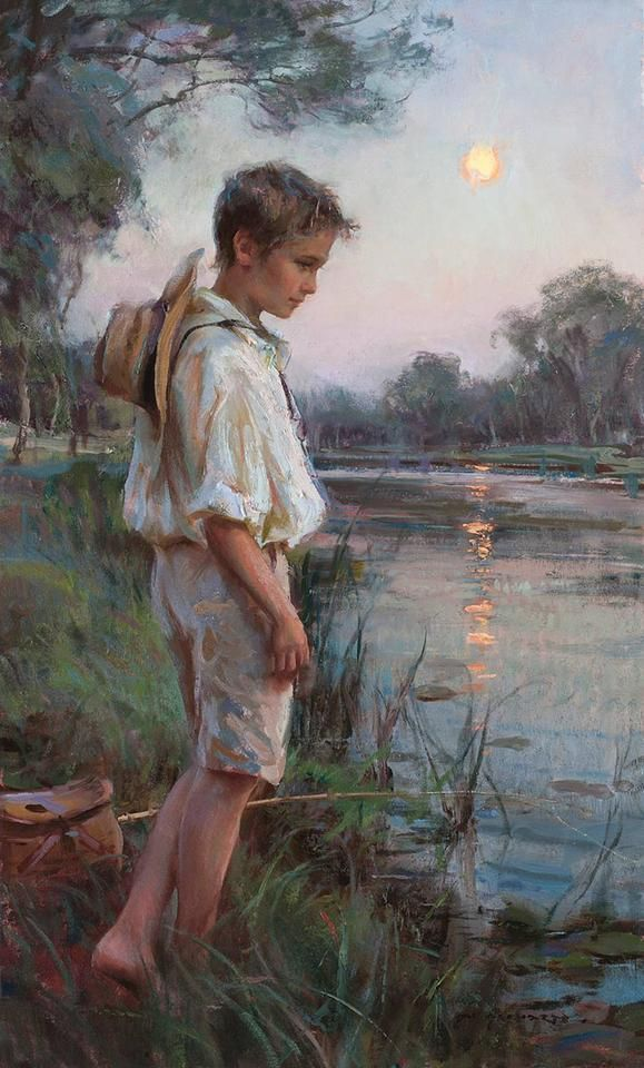 dan gerhartz paintings - Google Search | Art That Catches ...