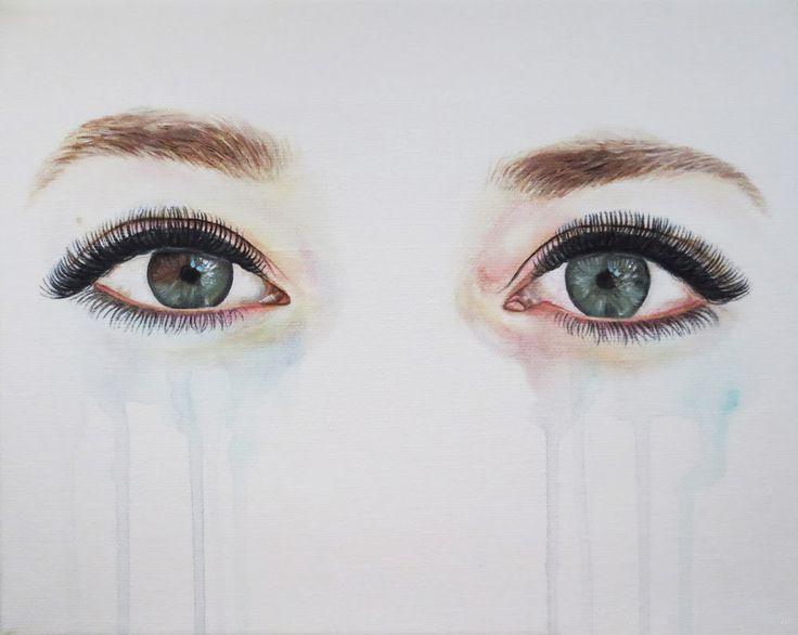 Darlene Sister Eyes from Malinda Prudhomme