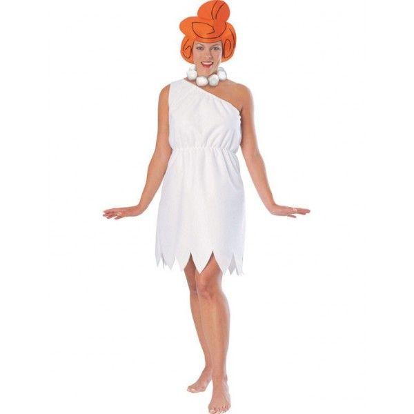 disfraz de vilma de los picapiedras - Buscar con Google