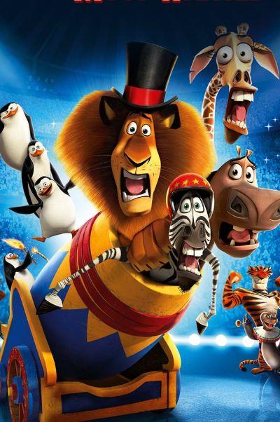 Madagascar 2 Ganzer Film Deutsch