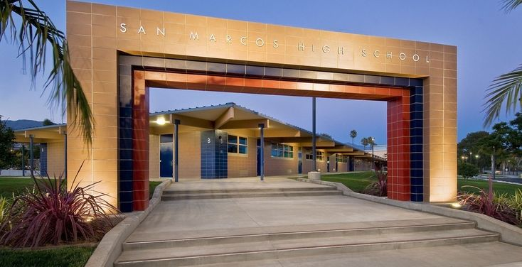 Image result for Most beautiful high school in usa