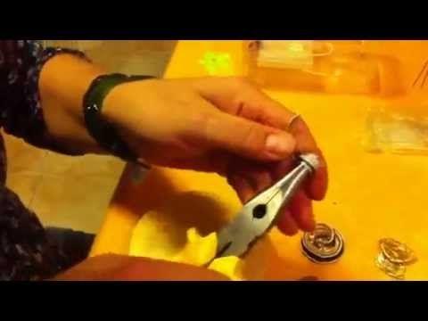 Creaciones y reciclaje de cápsulas Nespresso