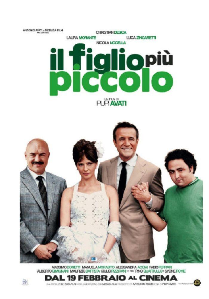 2010 Meilleur Acteur Christian DE SICA 2010 Meilleur Acteur second rôle Nicola NOCELLA