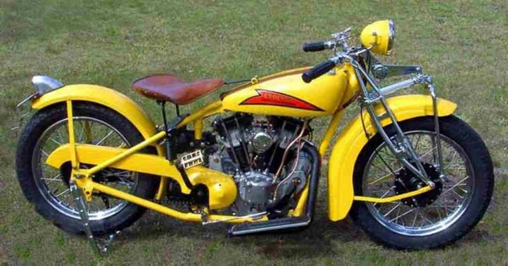 20 best images about vintage modified motorcycles on for Crocker motors used cars