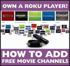 How To Add Free Private Channels To Roku – Roku Private Channel Code List   Always a good plan to get the most out of the $50+ cable replacement you (I) bought.