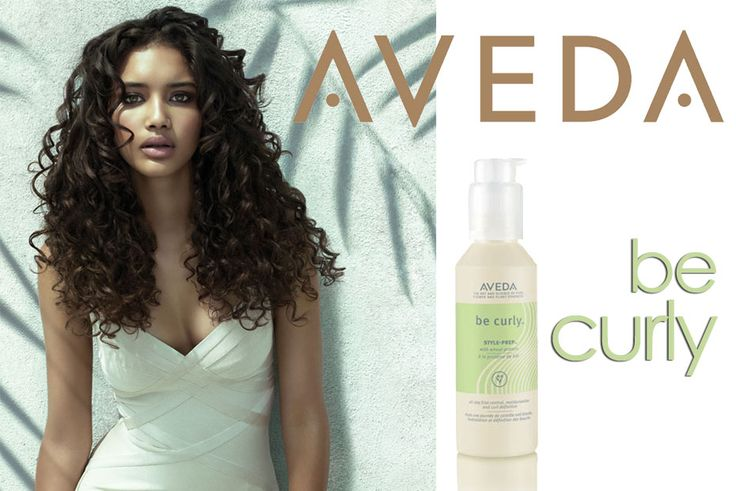 Be Curly! By #AVEDA La miscela di proteine del #grano e #aloe organica si espande quando i #capelli sono bagnati e si ritrae quando sono asciutti rendendo più intensi #ricci e #onde. L'olio organico di baobab, di babassu e la noce di macadamia aiutano a sigillare, rendere più morbidi e a idratare i capelli. Lo #styling è facilitato, i ricci rimangono definiti più a lungo. Provalo ora! http://shop.sereni.net/aveda/be-curly/be-curly-style-prep-100-ml.html