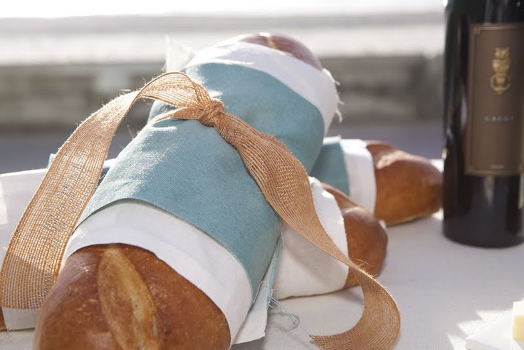 French Bread Recipe Without Yeast