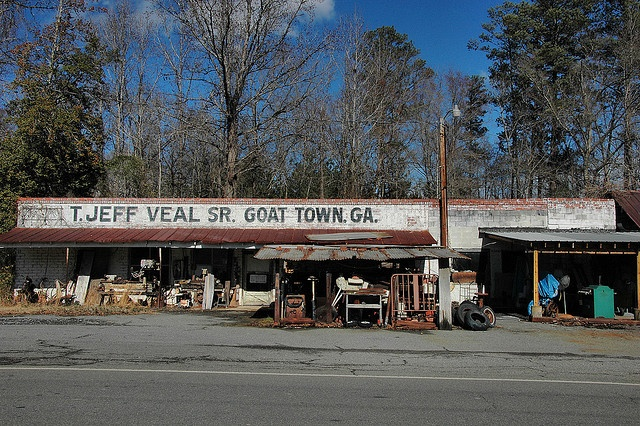 Washington County GA: Photo