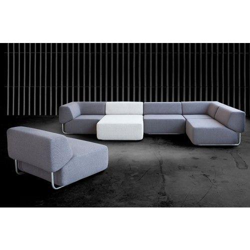 Design module bank Noa van Softline