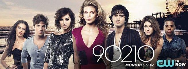 90210 Beverly Hills : nouvelle génération, la série prend fin !