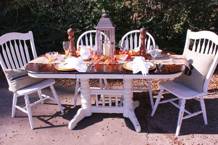 Dining Room Table Redo Wood Projects Pinterest Dining Rooms Dining Roo