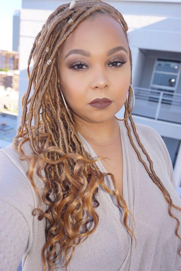 Goddess Hair Style by stevesalt.us