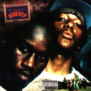 Mobb Deep - The Infamous on LP