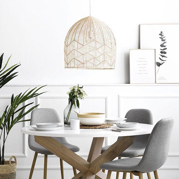 10 lámparas perfectas para poner encima de la mesa de la ...