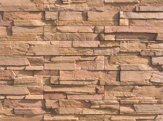 M s de 1000 ideas sobre piedra de imitaci n en pinterest - Revestimiento imitacion piedra ...