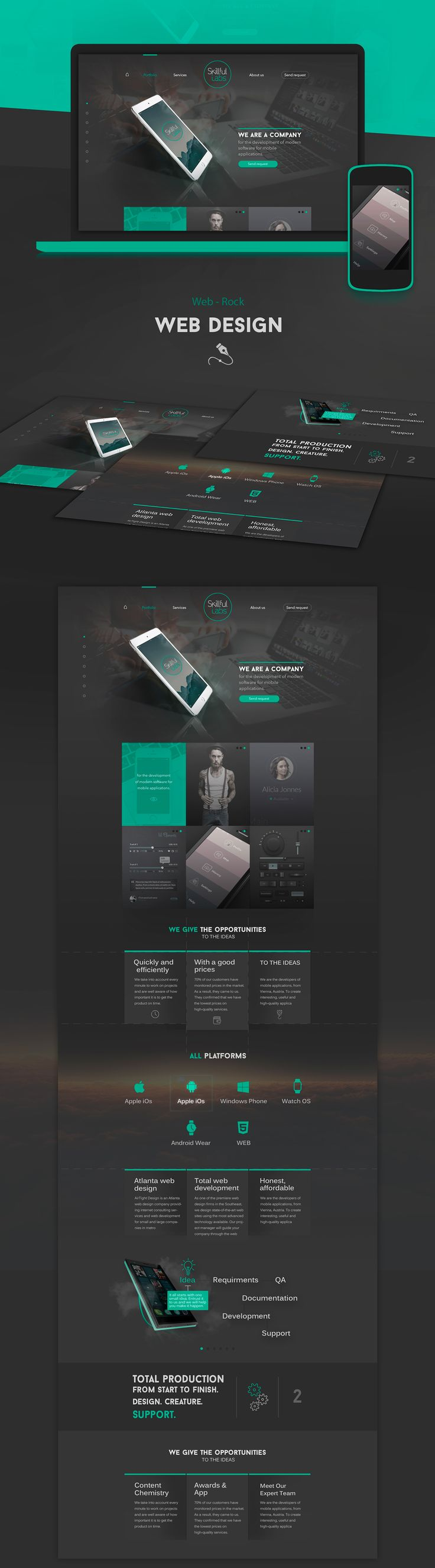 Website Design Ideas web design ideas jump ahead of your competition web site design great website design ideas Landing Page Design Web Design Ideas