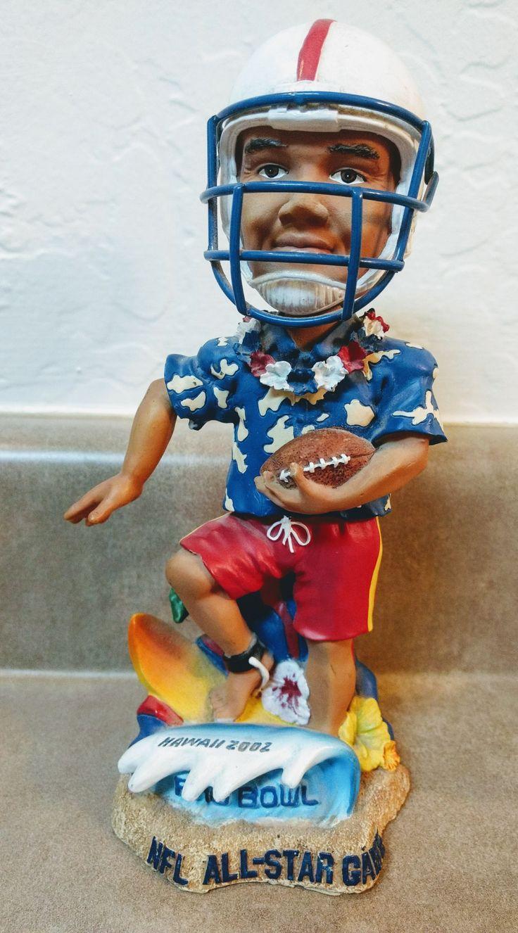2002 NFL Pro Bowl Bobblehead