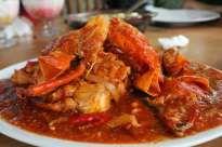 Resep Kepiting Saus Padang enak dan mudah untuk dibuat. Di sini ada cara membuat yang jelas dan mudah diikuti.