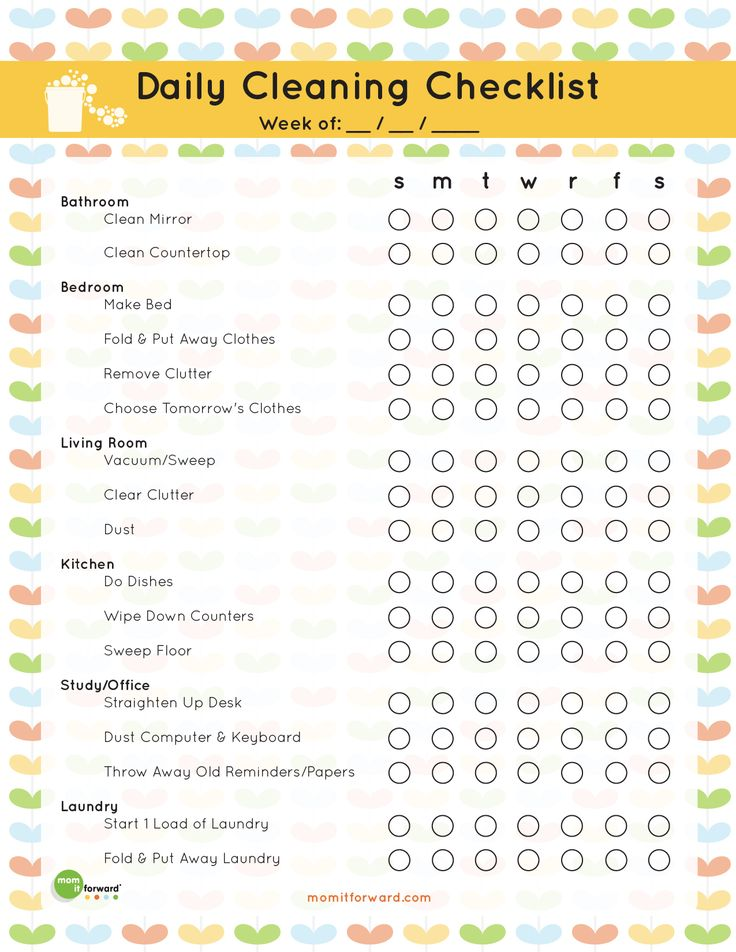 Best  Daily Checklist Ideas On   Daily Routine