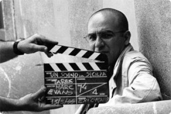Bagheria is also Giuseppe Tornatore's hometown. He directed our family's all time favorite movie--Cinema Paradiso!