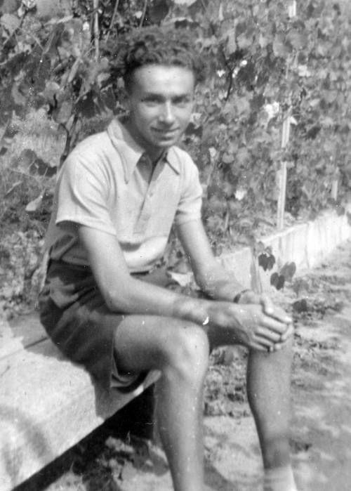 31 luglio 1919 Nasceva Primo Levi antifascista, Partigiano, deportato, scrittore e intellettuale. Se comprendere è impossibile, conoscere è necessario.