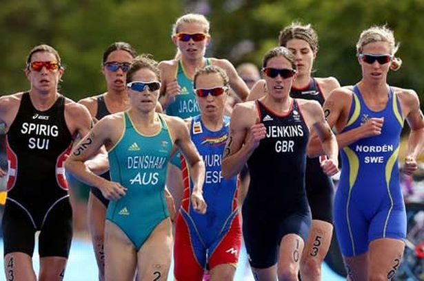 Triathlon: Helen Jenkins targets Glasgow Commonwealth Games following Olympic disappointment