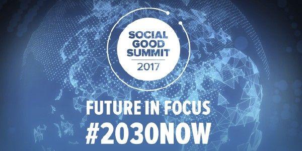 Social Good Summit Peru: Avances de los Objetivos de Desarrollo Sostenible (ODS) en los Sectores Publico y Privado