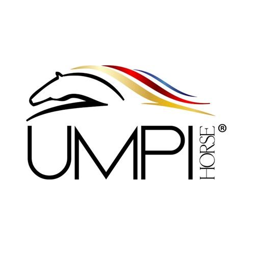Umpi horse  Logo Design by Shadine.it
