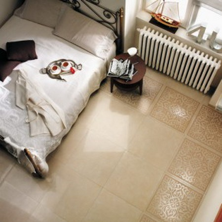 Brown tiles for the bedroom. 7 best Bedroom Tiles images on Pinterest   Encaustic tile  Guest