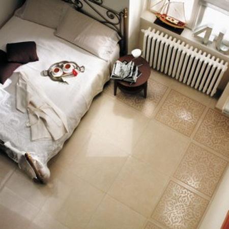 17 best images about bedroom tiles on pinterest terracotta tile beautiful bedrooms and boho room - Ceramic tile flooring bedroom ...