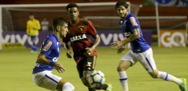 Cruzeiro X Sport Ao Vivo Online Hoje Brasileirao Com Imagens