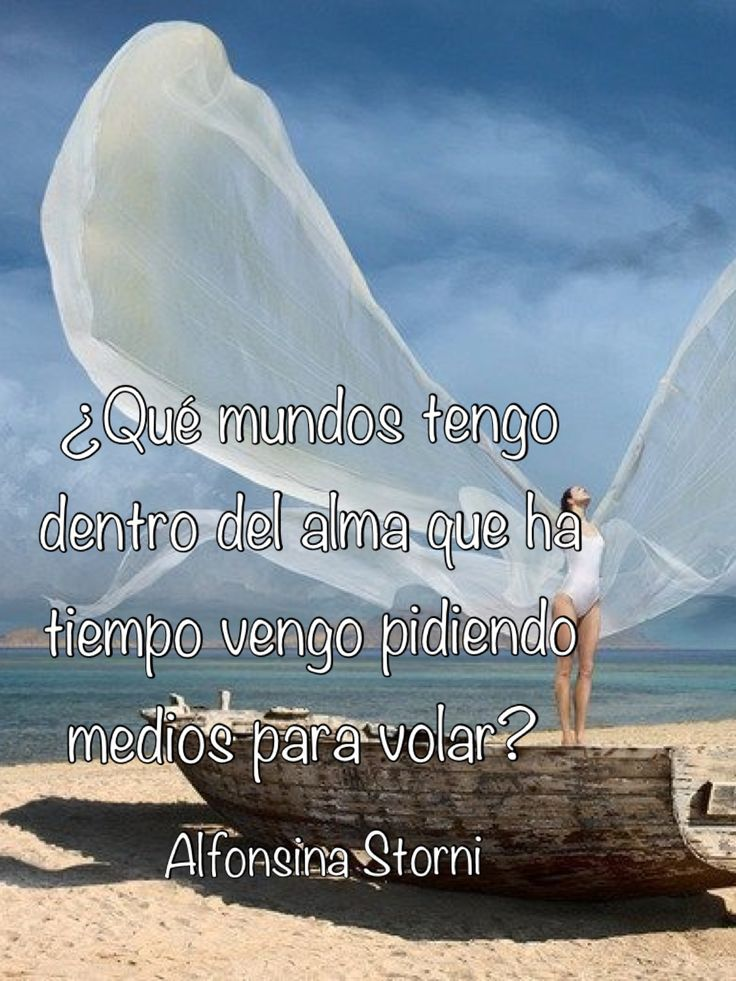 #AlfonsinaStorni
