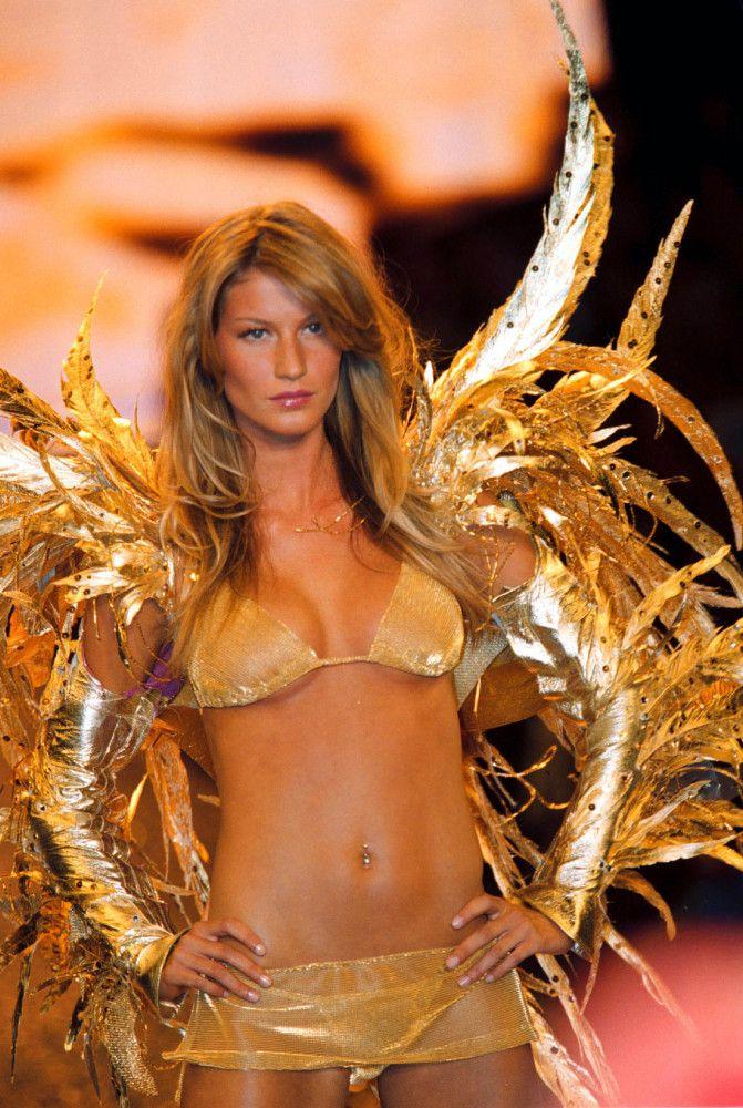 Victoria S Secret Fashion Show We Heart It