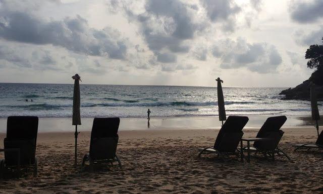 A week in Surin Beach, #Phuket, #Thailand :: #travel #beach #holiday #honeymoon #travelwithkids