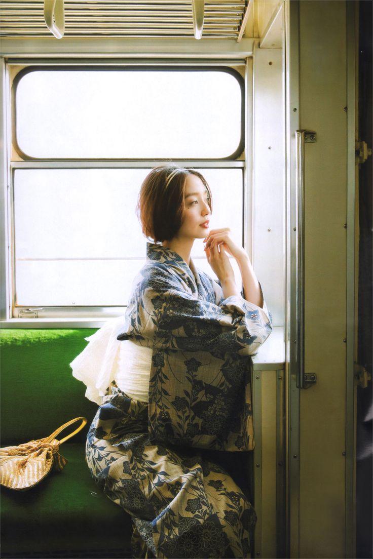 Japanese beauty 松島花 (Hana Matsushima)