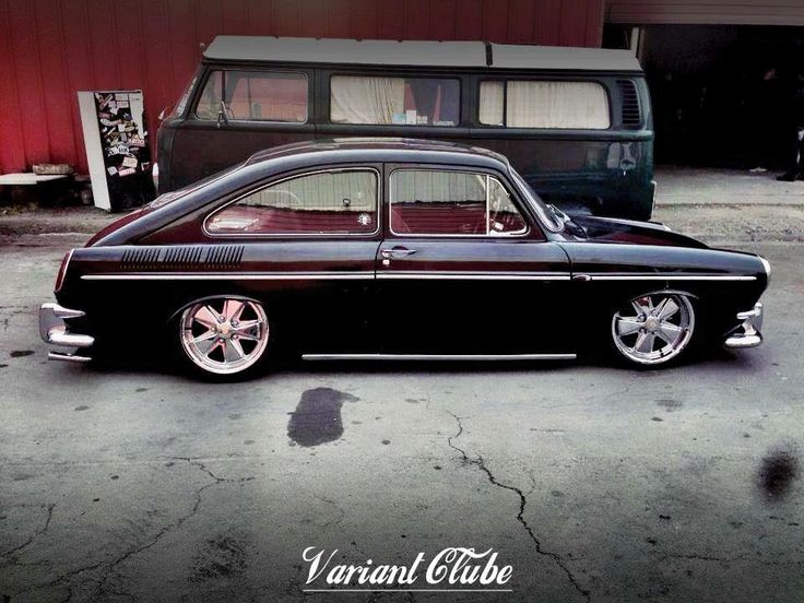 8 Best Images About Vw Fastback On Pinterest Volkswagen