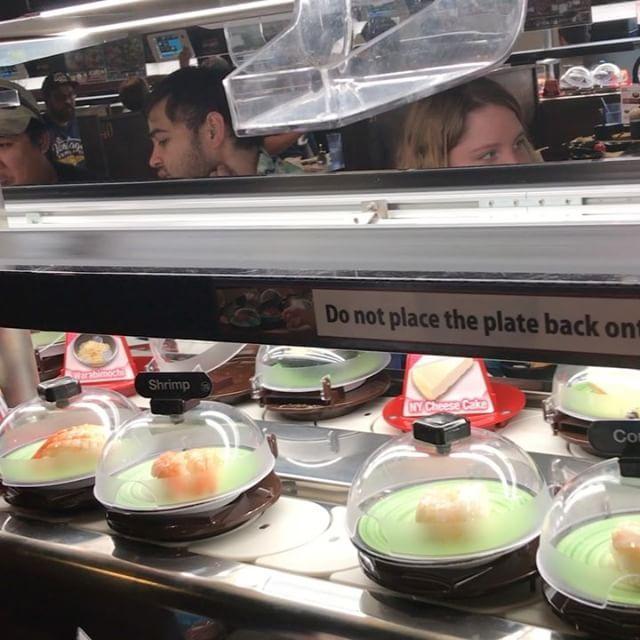 KULA | Revolving Sushi Bar - Austin