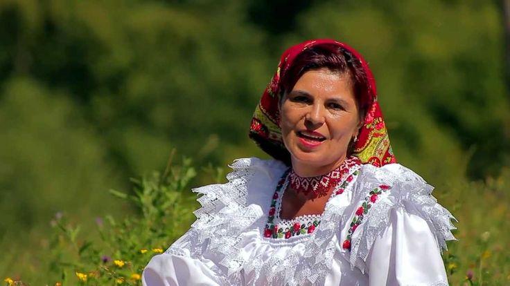 Anita Doja -  Cine m-aude cantand