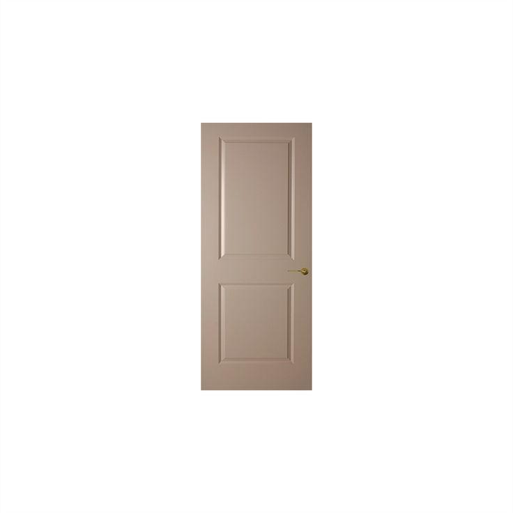 Hume Doors Hayman 1980x460x35mm Interior Smooth Door